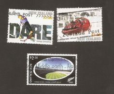 Nueva Zelanda 2004 Used - New Zealand