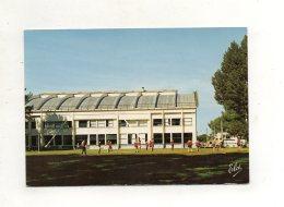 (33) CENTRE DE FORMATION MARINE D'HOURTIN - Le Terrain De Sports. - Unclassified