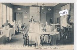 CPA - 34189 - 14 -Varaville - Salle à Manger LE HOME - France