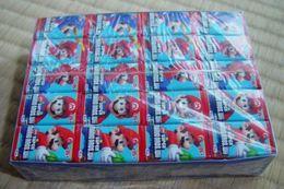 """"""" Super Mario Bros. Wii Gum """" - Other"""