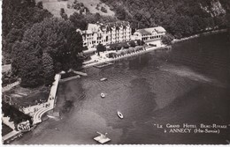 ANNECY                                            Le Grand Hotel Beau Rivage - Annecy