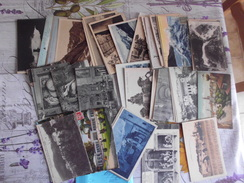 LOT DE 50 CPA ....FRANCE - 5 - 99 Postcards