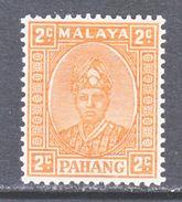 PAHANG  30  **  UNISSUED - Pahang