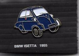 PINS AUTOMOBILE BMW ISETTA   1955  / 33NAT - BMW