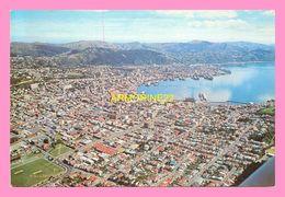 CPM  WELLINGTON CITY - Nuova Zelanda