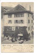 17371 - Baden Restaurant Sense - AG Argovie