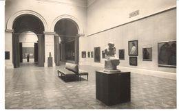 POSTAL    MUSEO DE ARTE DE CATALUÑA EN BARCELONA-SALA ISIDRE NONELL - Museos