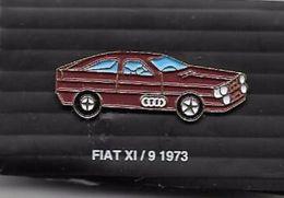 PINS AUTOMOBILE FIAT XI/9 1973  / 33NAT - Fiat