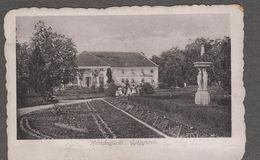 HUNGARY - HARKANYFURDO GYOGYTEREM - Travelled 1919 - Ungarn