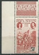 Reunion   - Yvert N° 184**  Bdf  - Cw26123 - Reunion Island (1852-1975)