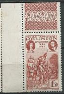 Reunion   - Yvert N° 182**  Bdf  - Cw26124 - Reunion Island (1852-1975)