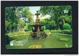 BRAZIL - Inductive Phonecard As Scan - Brasilien