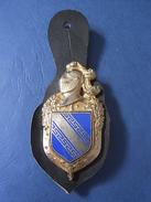 INSIGNE OBSOLETE / GENDARMERIE / ARTHUS BERTRAND - Police & Gendarmerie