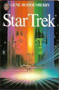 J'ai Lu 1071 - RODDENBERRY, Eugene - Star Trek (1980, BE+) - J'ai Lu