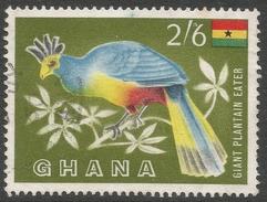 Ghana. 1959-61 Definitives. 2/6 Used. SG 223 - Ghana (1957-...)