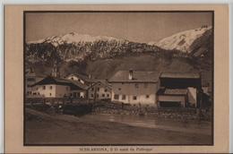 Schlarigna, Il Lö Natal Da Pallioppi - In Terra Ladina - Seria IIa: Nossas Vschinaunchas - GR Graubünden