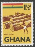 Ghana. 1959-61 Definitives. 1½d MH. SG 215 - Ghana (1957-...)
