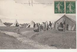 Biville-Camp Des Soldats-La Cantine. - France