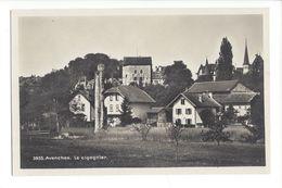 17399 -   Avenches Le Cigognier - VD Vaud