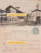 CLAIRVAUX  Usine Saint-Bernard, Société Des Chaux - Clairvaux Les Lacs