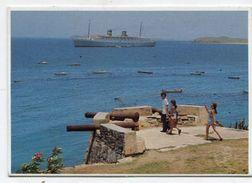 VENEZUELA  - AK301428 Isla Margarita - Bahia De Pampatar - Venezuela