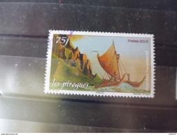 POLYNESIE  YVERT N° 1042 - Polynésie Française