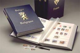 DAVO Insteekboek G BELGIË - Klemmbinder