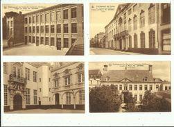 Antwerpen Anvers Etablissement Des Dames De L'Instruction Chrétienne   14 Kaarten ( 2 Gelopen ) - Antwerpen