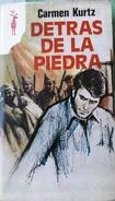 Detras De La Piedra - Carmen Kurtz       Coleccion Reno - Libros, Revistas, Cómics