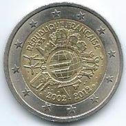 2012 (10 Ans De L'euro) - France