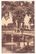 Westerlo: Quaibeekbrug. - Westerlo