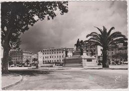 20 Ajaccio La Place Du Diamant - Ajaccio