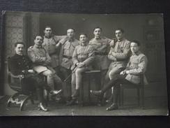 BADENHEIM (Rhénanie-Palatinat, Allemagne) - Soldats - 4 Novembre 1919 - Carte-photo - Guerre 1914 - A Voir ! - Guerre 1914-18