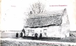 &  Rongy - La Dernière Chaumière - Brunehaut
