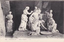(78) VERSAILLES - Basin D'Apollon - Versailles (Château)