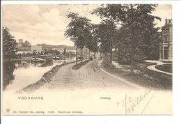 Voorburg. Vlietweg - Voorburg