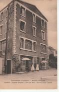 Carantec-Hôtel Helios. - Carantec