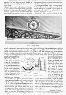 PENDULE ROULANTE   1904 - Bijoux & Horlogerie