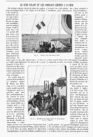 LE CERF VOLANT Et Les SONDAGES AERIENS à La MER   1904 - Unclassified
