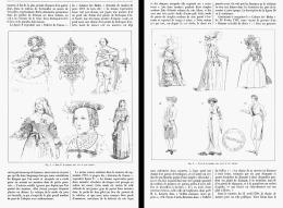 COMMENT  ON A PORTE LA MONTRE   1904 - Bijoux & Horlogerie