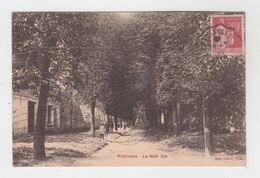 45 - PITHIVIERS / LE MAIL EST - Pithiviers