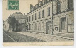 CHARTRES - La Préfecture - Chartres