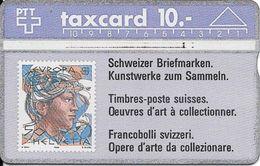 Switzerland: Schweizer Briefmarken - Kunstwerke Zum Sammeln, Hans Erni - Stamps & Coins