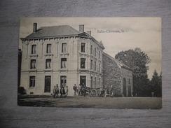 Salm - Château - Vielsalm
