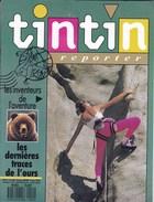 Tintin Reporter N° 2 Du 16 Décembre 1988 - Livres, BD, Revues