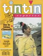 Tintin Reporter N° 3 Du 23 Décembre 1988 - Livres, BD, Revues