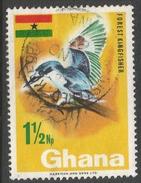 Ghana. 1967 Definitives. 1½np Used. SG 461 - Ghana (1957-...)