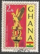 Ghana. 1967 Definitives. 2np Used. SG 462 - Ghana (1957-...)