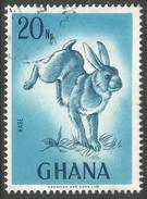 Ghana. 1967 Definitives. 20np Used. SG 470 - Ghana (1957-...)