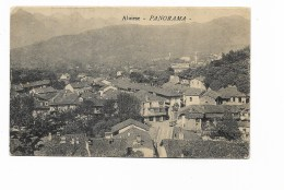 ALMESE  -PANORAMA  VIAGGIATA  FP - Other